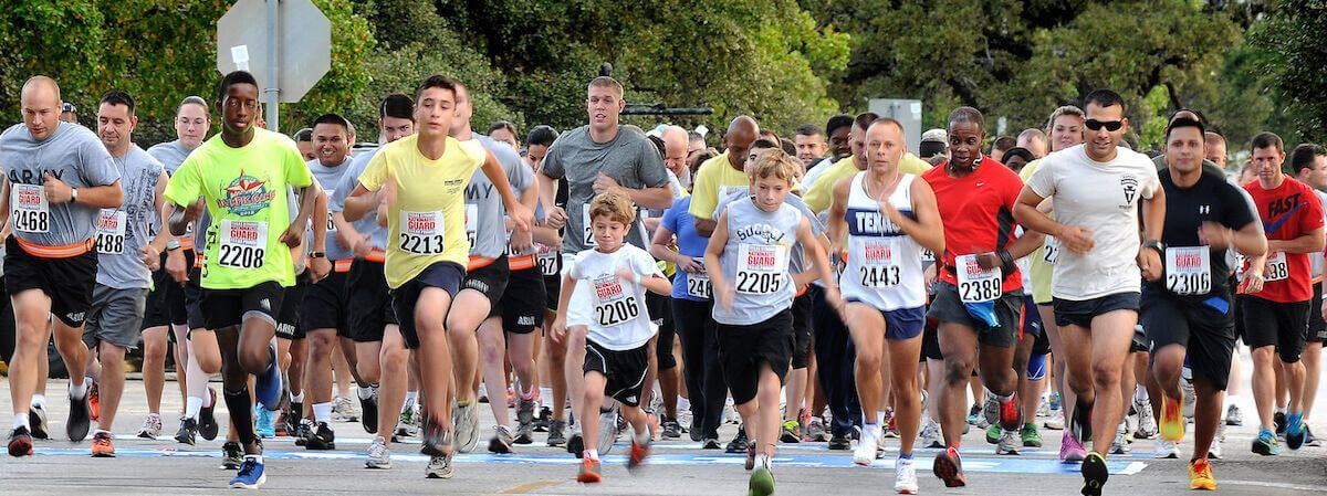 how to organize a 5k - How To Get A Permit For A 5k Race